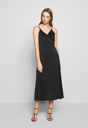 CALLIE DRESS - Vestito elegante - black