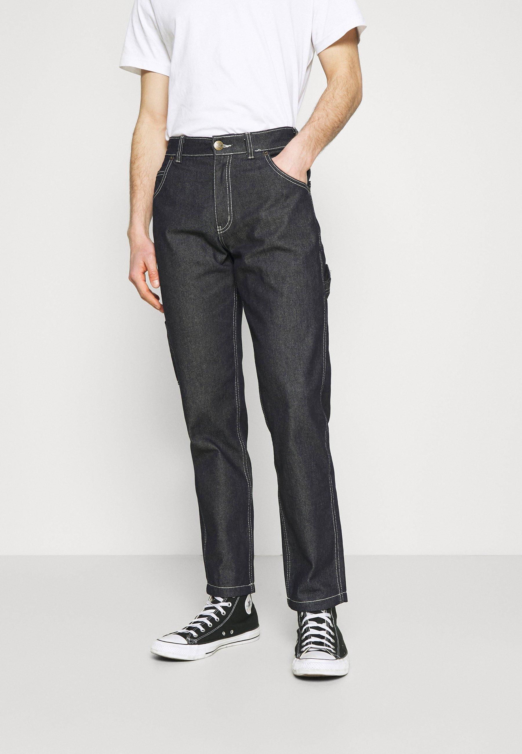 Herren GARYVILLE - Jeans Relaxed Fit