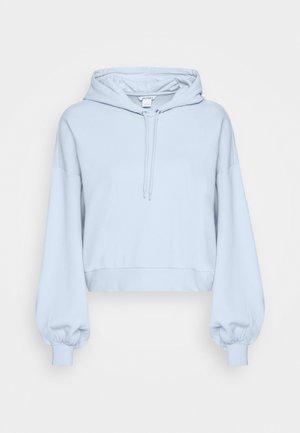 TINDRA - Sweatshirt - blue light unique