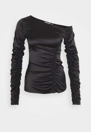 OTAVIA  - Blouse - black
