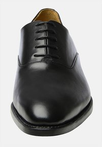 SHOEPASSION - NO. 538 - Smart lace-ups - black - 5