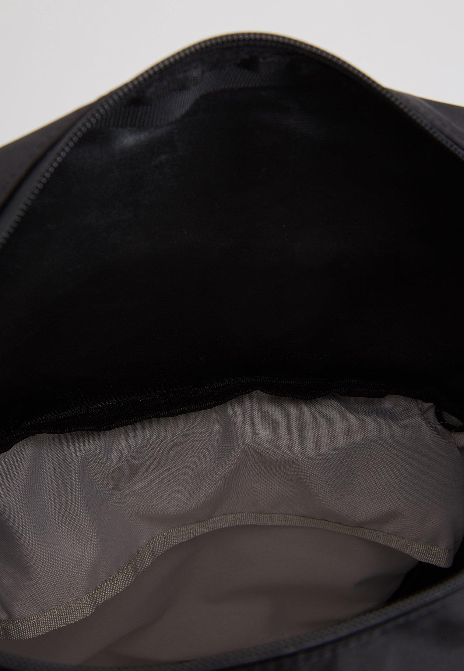 Doughnut WANDERLUST - Ryggsekk - black/svart 6CJ9HxQvLHJdMab