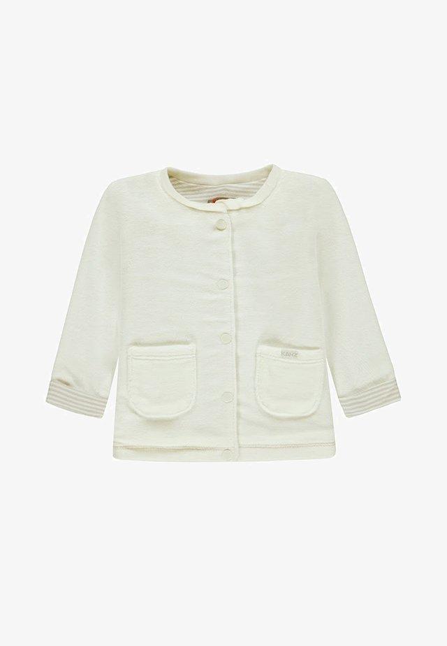 HELLO - Summer jacket - white