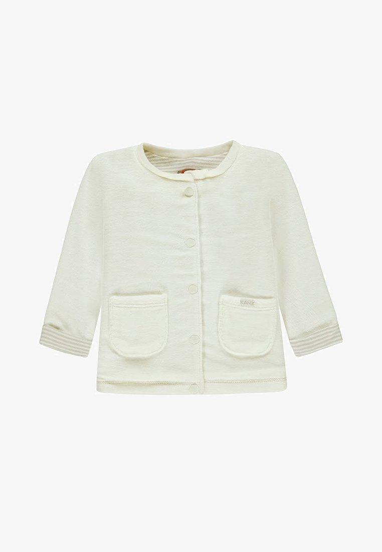Kanz - HELLO - Summer jacket - white