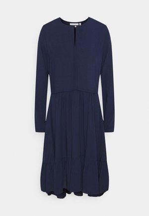 VIKSAIW DRESS - Sukienka letnia - midnight magic