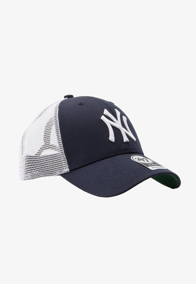 MLB NEW YORK YANKEES BRANSON '47 MVP - Casquette - navy