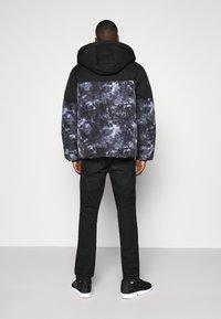 Calvin Klein Jeans - CLOUD PUFFER - Winter jacket - black - 2
