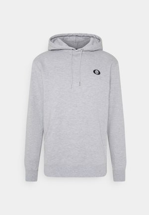 Kapuzenpullover - heather grey