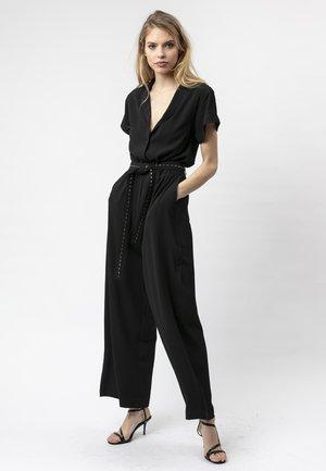 GLAMOUR - Jumpsuit - black