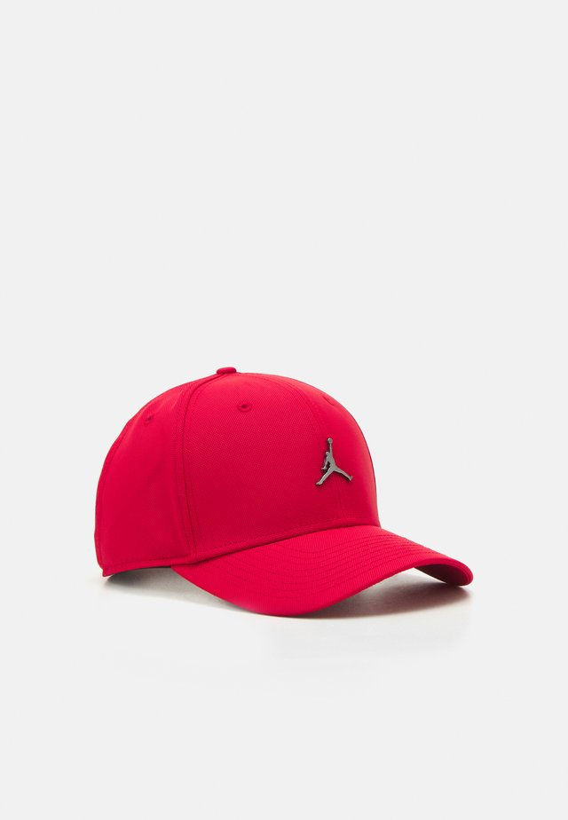 Cap - gym red