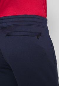 Polo Ralph Lauren - POLY TERRY - Shorts - navy - 6