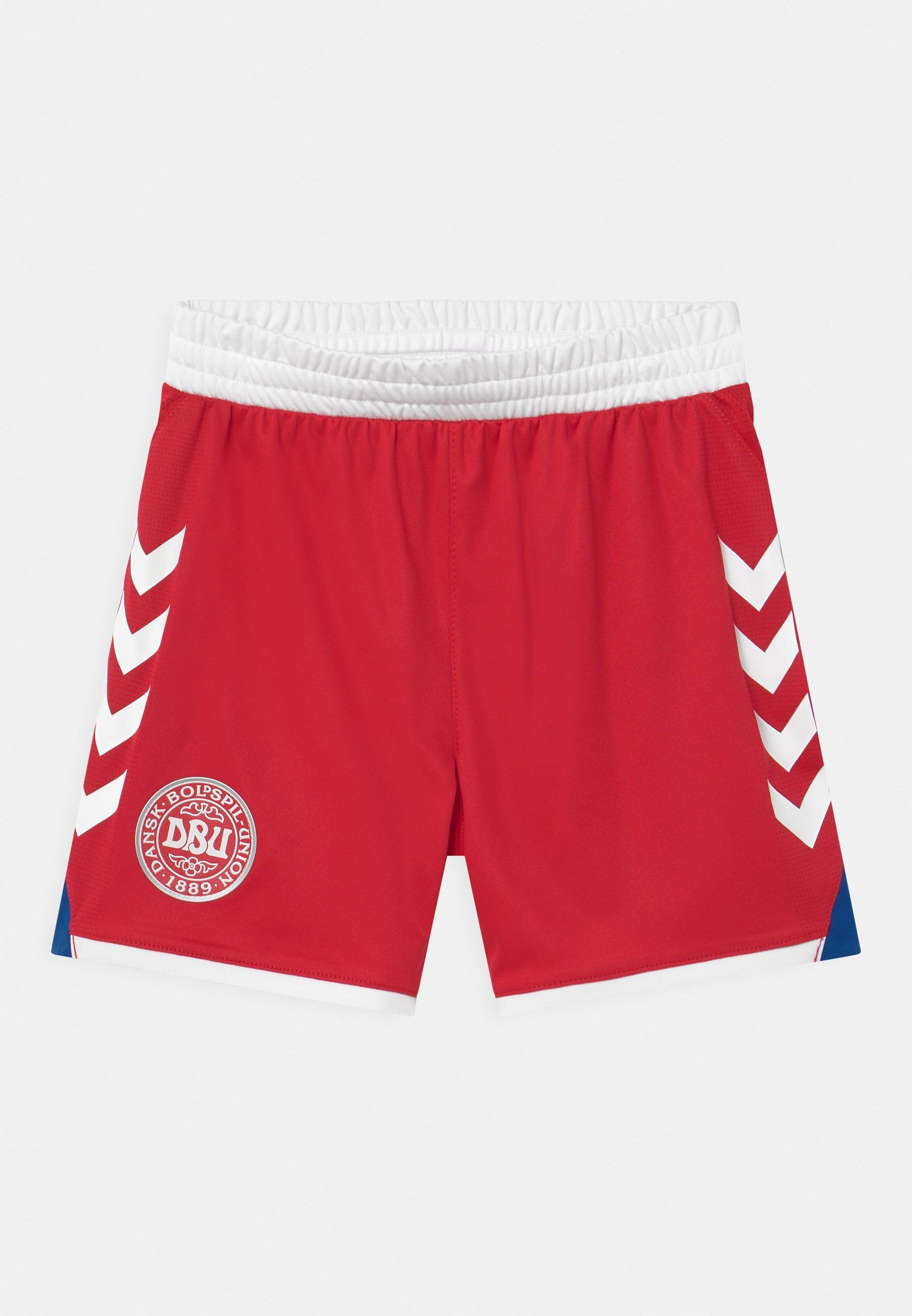 Kids DÄNEMARK DBU AWAY UNISEX - National team wear