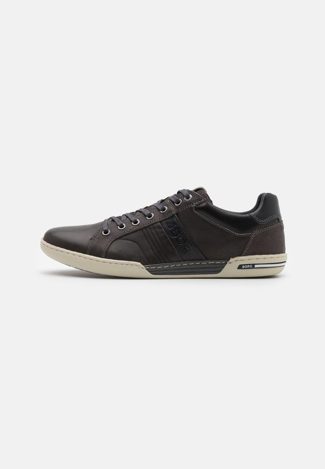 COLTRANE - Trainers - dark grey