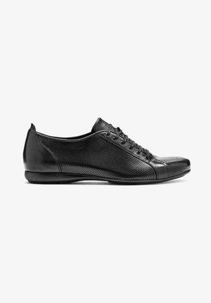 FARGO - Šněrovací boty - black
