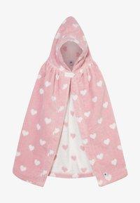 Petit Bateau - CAPE DE BAINCHA MATU - Dressing gown - charme/marshmallow - 3
