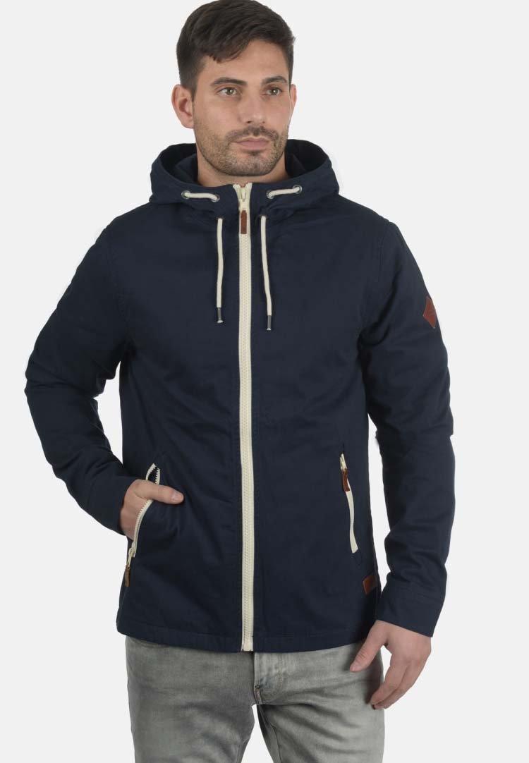Blend - BOBBY - Light jacket - blue
