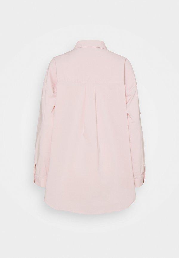 Steffen Schraut NADJA BLOUSE - Koszula - soft rose/jasnorÓżowy CZJZ