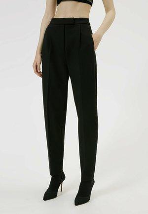 HIMAROS - Pantaloni - black