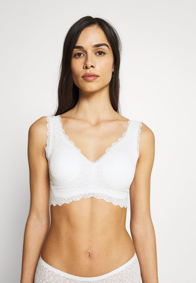 DREAM BRA - Brassière - snow white