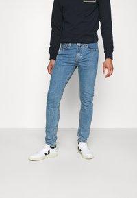 Levi's® - 512™ SLIM TAPER LO BALL - Slim fit jeans - blue denim - 0