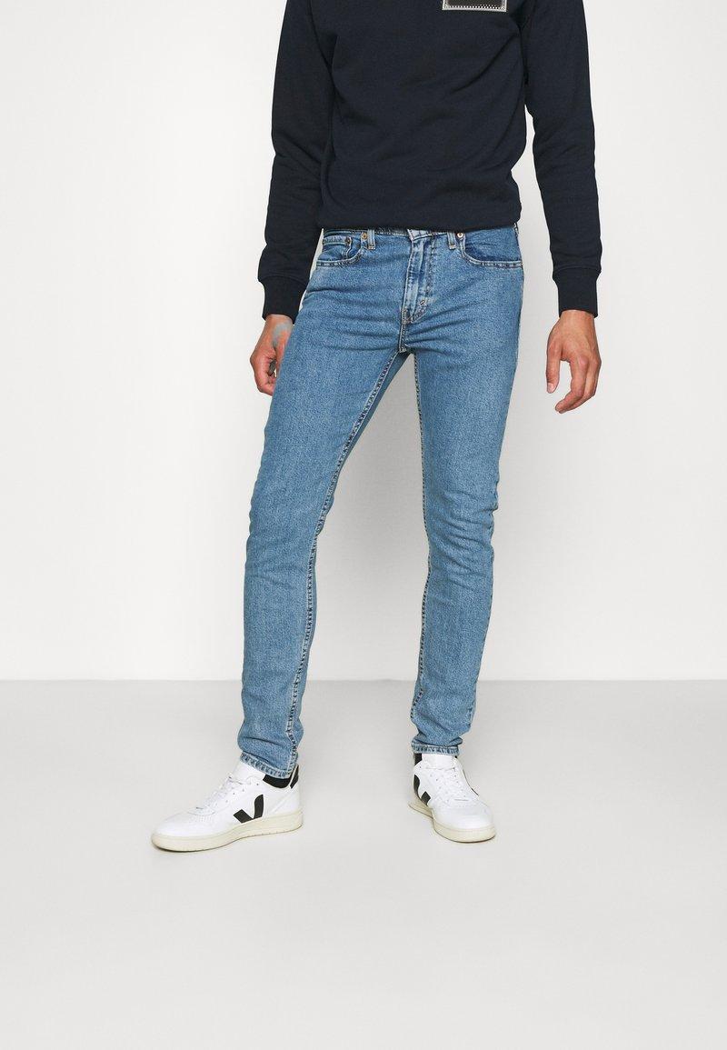 Levi's® - 512™ SLIM TAPER LO BALL - Slim fit jeans - blue denim
