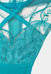 Ann Summers - THE DELIGHTFUL THONG - Tanga - teal - 2