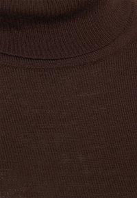 KENDALL + KYLIE - MAXI DRESS - Jumper dress - brown - 7