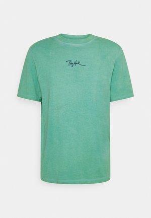 JEFFERSON UNISEX - T-shirt print - ocean wave