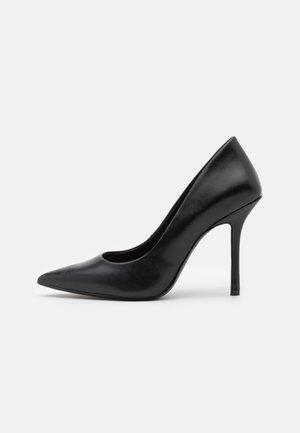 JESS - Classic heels - black
