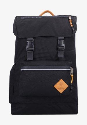 Rucksack - tbl black