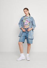 NEW girl ORDER - BETTER DAYS  - Print T-shirt - multi - 1