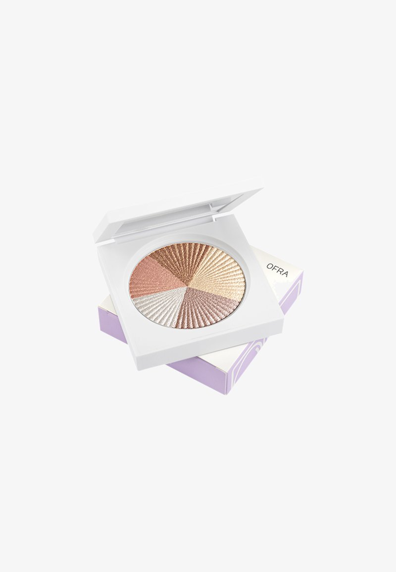 OFRA - MULTI HIGHLIGHTER - Highlighter - beverly hills