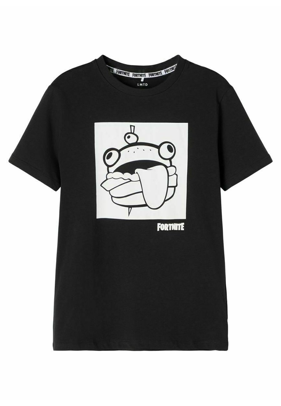 Bambini FORTNITE - T-shirt con stampa