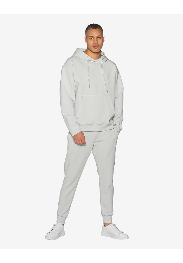 Trainingsbroek - white-grey