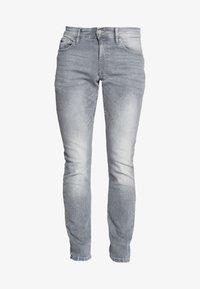 QS by s.Oliver - Jeans Slim Fit - denim grey - 4