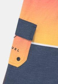 Rip Curl - DAWN PATROL  - Swimming shorts - navy - 2