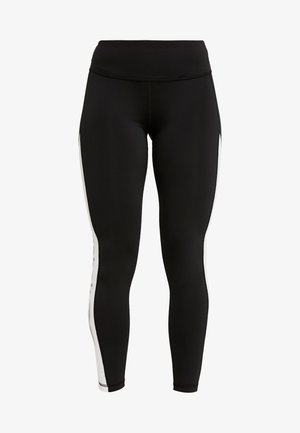LOGO  - Tights - black