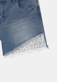 Name it - NKFSALLI - Denim shorts - light blue denim - 2