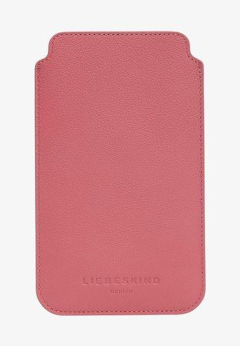 Phone case - flamingo
