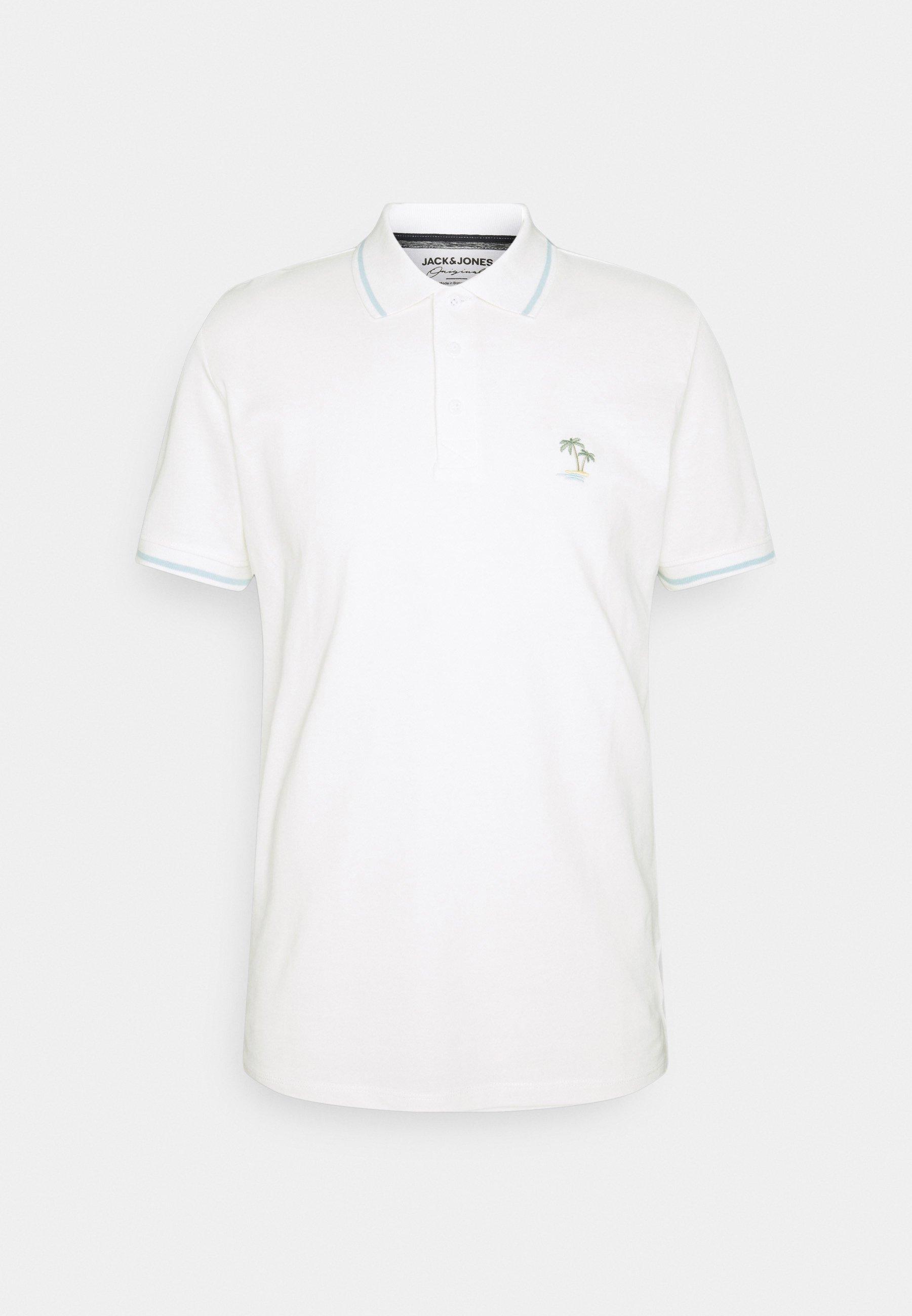 Men JORPLAYA - Polo shirt