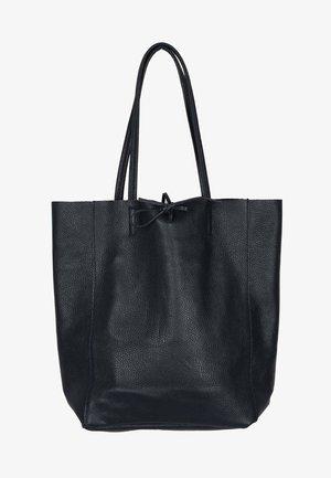 ANITA - Tote bag - schwarz