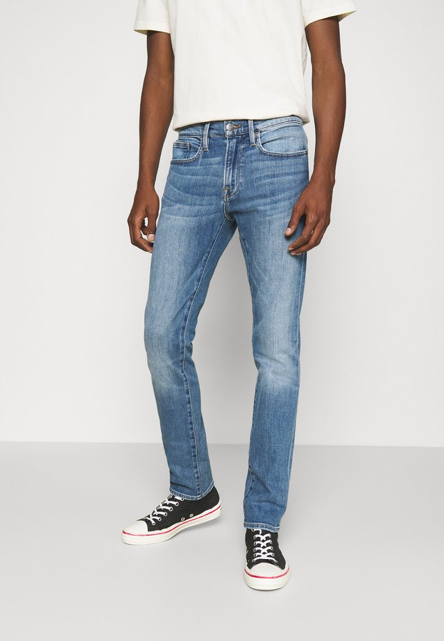 HOMME - Slim fit jeans - capistrano