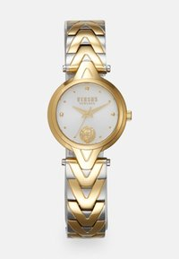 Versus Versace - FORLANINI - Hodinky - gold-coloured/silver-coloured - 3