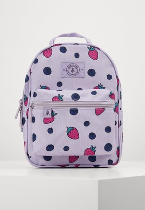 GOLDIE KINDERGARTEN - Sac à dos - purple