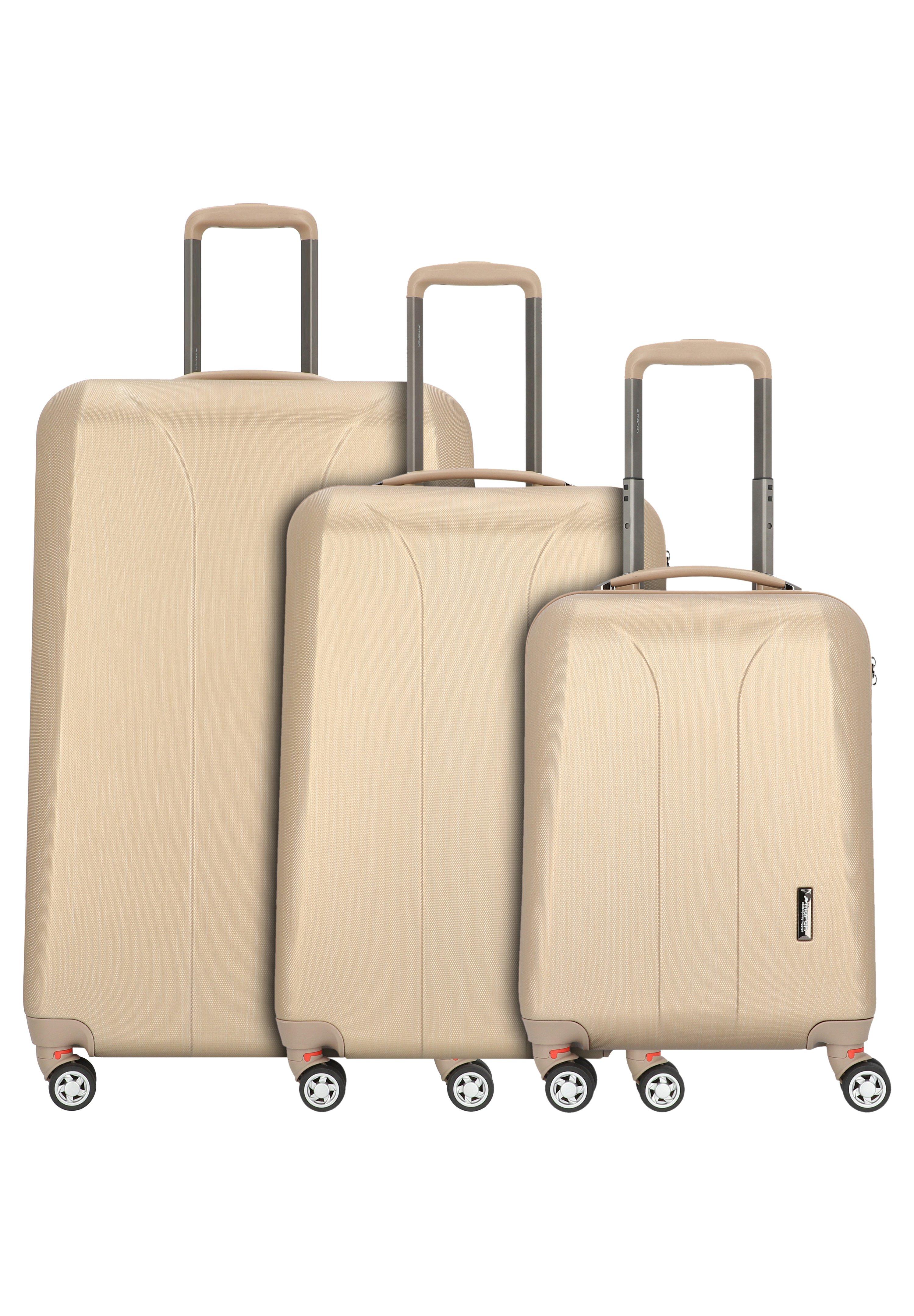 Homme NEW CARAT  - Set de valises