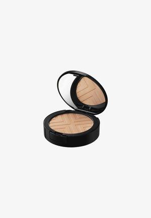 DERMABLEND KOMPAKT-PUDER-MAKE-UP SAND 35 - Powder - braun