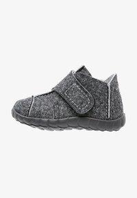 Superfit - HAPPY - Domácí obuv - schwarz - 0