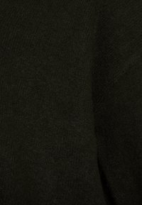Pieces Maternity - PCMBIANCA LONG CARDIGAN - Strikjakke /Cardigans - duffel bag - 2