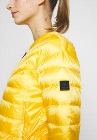 Bogner Fire + Ice - KAIA - Gewatteerde jas - yellow - 5