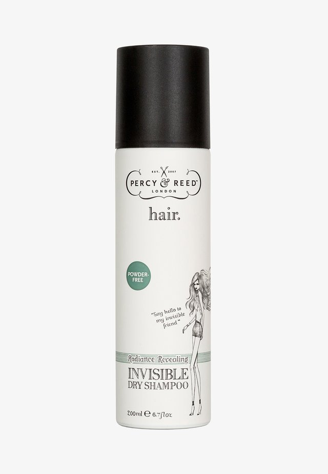RADIANCE REVEALING INVISIBLE DRY SHAMPOO - Suchy szampon - -